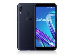 ZenFone Max (M1) SIMフリー [ディープシーブラック]