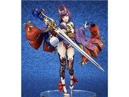 キューズQ Fate/Grand Order 1/7 アサシン 酒呑童子