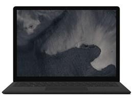Surface Laptop 2 DAG-00127 [ブラック]