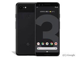 Google Pixel 3 128GB SIMフリー [ジャスト ブラック]