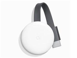 Chromecast GA00422-JP [チョーク]