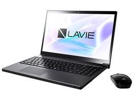 LAVIE Note NEXT NX750/LAB PC-NX750LAB [グレイスブラックシルバー]