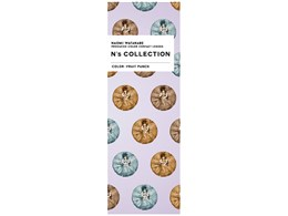 N's COLLECTION [フルーツポンチ 10枚入り]