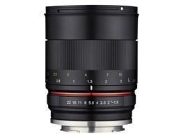 85mm F1.8 ED UMC CS [マイクロフォーサーズ用]