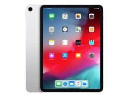 iPad Pro 11インチ 第1世代 Wi-Fi 512GB MTXU2J/A [シルバー]