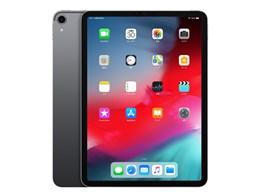 iPad Pro 11インチ 第1世代 Wi-Fi 512GB MTXT2J/A [スペースグレイ]