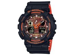 G-SHOCK GA-100BR-1AJF