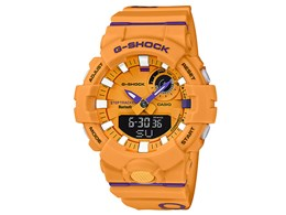 G-SHOCK ジー・スクワッド GBA-800DG-9AJF