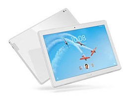 Lenovo Tab P10 Qualcomm Snapdragon 450・4GBメモリー・64GBフラッシュメモリー搭載 LTE対応 ZA450125JP SIMフリー