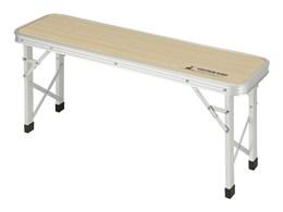 ジャストサイズ ベンチテーブル 86×24 UC-540