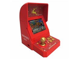NEOGEO mini Christmas Limited Edition