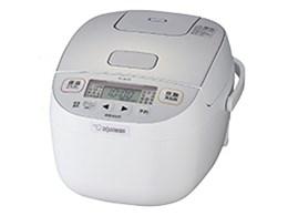 極め炊き NL-BC05-WA [ホワイト]
