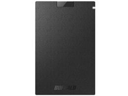 SSD-PG480U3-BA [ブラック]