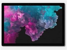 Surface Pro 6 KJU-00027 [プラチナ]