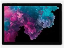 Surface Pro 6 KJU-00028 [ブラック]