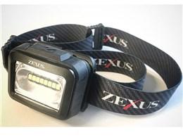 ZEXUS ZX-165 [ブラック]