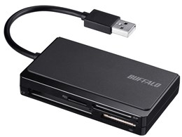BSCR300U2BK [USB 60in1 ブラック]