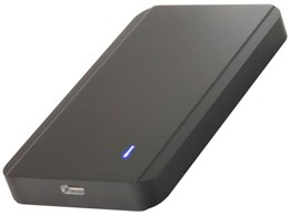 M.2 NVMe SSD to USB3.1 Gen.2 アルミケース 防塵耐水モデル CAM2NVU31CBP