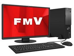 FMV ESPRIMO DHシリーズ WD2/D1 KC_WD2D1_A033 Core i7・メモリ8GB・HDD 1TB・21.5型液晶・Office搭載モデル