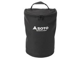 SOTO ランタン用収納ケース ST-2106