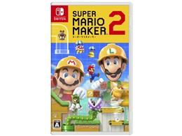 スーパーマリオメーカー 2 [Nintendo Switch]