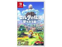ゼルダの伝説 夢をみる島 [通常版] [Nintendo Switch]