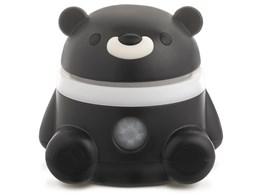 Hamic BEAR [ブラック]