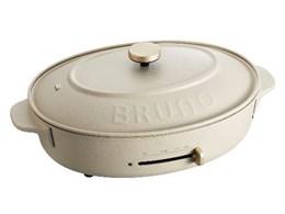 BRUNO crassy+ BOE053-GRG [グレージュ]