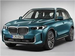 >BMW X5
