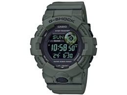 G-SHOCK ジー・スクワッド GBD-800UC-3JF