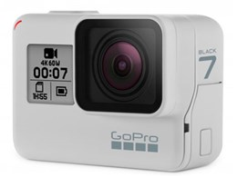 HERO7 BLACK Limited Edition CHDHX-702-FW [Dusk White]