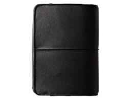 ルルド マッサージクッションA4 AX-HCL146bk [ブラック]