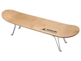 スケボーテーブル UC-545 [ナチュラル]