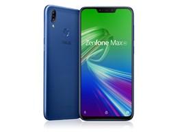 ZenFone Max (M2) 32GB SIMフリー [スペースブルー]