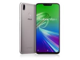 ZenFone Max (M2) 32GB SIMフリー [メテオシルバー]