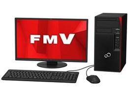FMV ESPRIMO DHシリーズ WD-G/D1 KC_WDGD1_A008 メモリ16GB・SSD 512GB・21.5型液晶・Office搭載 「信長の野望・大志 with パワーアップキット」推奨モデル