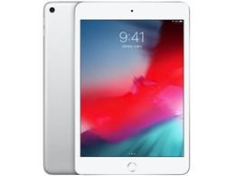 iPad mini 7.9インチ 第5世代 Wi-Fi 64GB 2019年春モデル MUQX2J/A [シルバー]