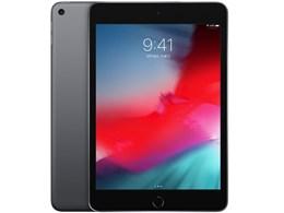iPad mini 7.9インチ 第5世代 Wi-Fi 64GB 2019年春モデル MUQW2J/A [スペースグレイ]