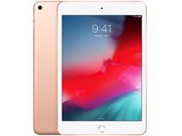 iPad mini 7.9インチ 第5世代 Wi-Fi 64GB 2019年春モデル MUQY2J/A [ゴールド]