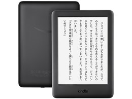 Kindle 4GB Wi-Fi (2019) [ブラック]