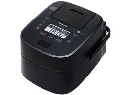 Wおどり炊き SR-VSX109-K [ブラック]