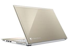 dynabook AZ65/GGSD PAZ65GG-BEL 15.6型フルHD Core i7 8550U 256GB_SSD Officeあり