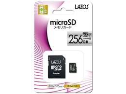 Lazos L-256MS10-U3 [256GB]