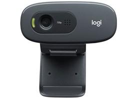 HD Webcam C270n [ダークグレー]