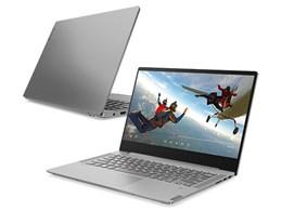 Ideapad S540 AMD Ryzen 5・8GBメモリー・256GB SSD・14型フルHD液晶搭載 81NH002PJP