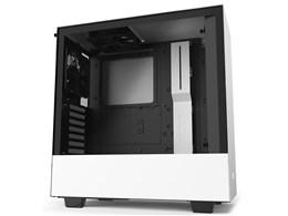 H510 CA-H510B-W1 [マットホワイト/ブラック]