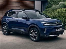 >シトロエン C5 AIRCROSS SUV 2019年モデル