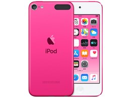 iPod touch MVHR2J/A [32GB ピンク]