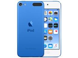 iPod touch MVJ32J/A [128GB ブルー]