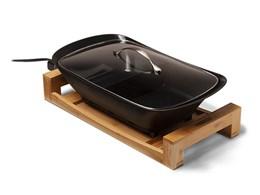 Separate Pot Pure & Black 163025 [ブラック]